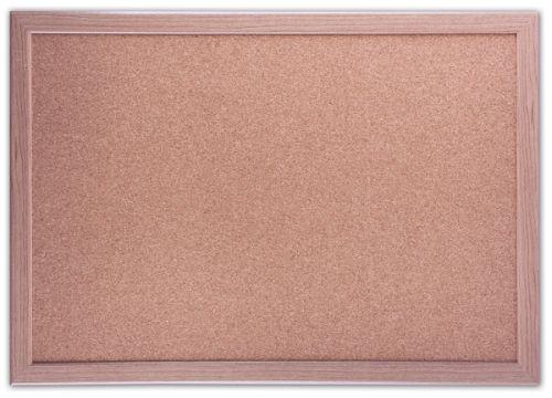 Доска BRAUBERG 231990 пробковая, для объявлений А3, 342х484 мм