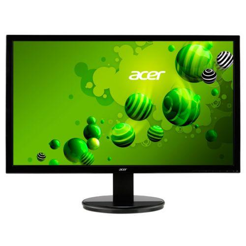 """Монитор 21, 5"""" Acer K222HQLBbid  - купить со скидкой"""