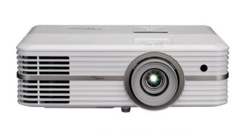 Проектор Optoma UHD40 E1P0A15WE1Z1 DLP