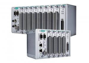 MOXA ioPAC 8500-9-RJ45-C-T