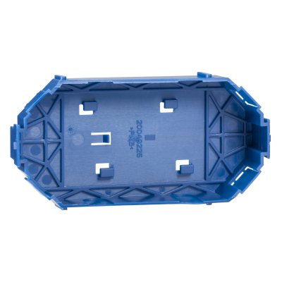 Крышка Schneider Electric ISM50800 для суппорта ISM50809 (2х45)