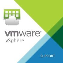 VMware vSphere 7 Essentials Per Incident Support - Email + Phone, 5 incident/year