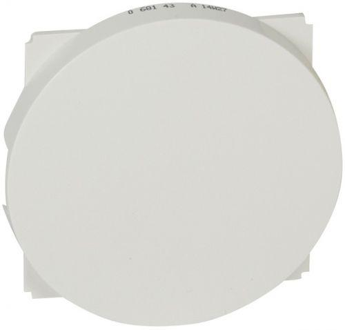 Заглушка Legrand 068143 Celiane цвет белый.