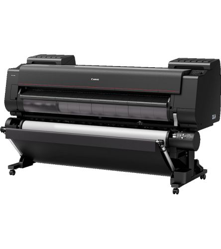 Принтер Canon imagePROGRAF PRO-6100 3871C003 12 цветов, чернильницы до 700 мл, 3Gb, обязательная опция: второй рулон/подмотчик, жесткий диск 320 Gb, W