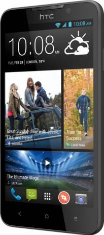 HTC Desire 516 Dual Sim Grey