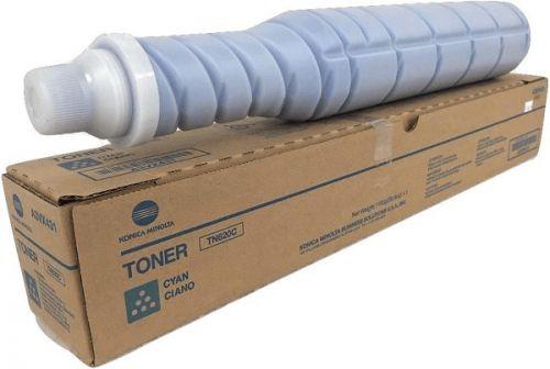 Тонер-картридж Konica Minolta TN-620C A3VX456 голубой для AccurioPrint C3070L