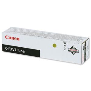 Canon C-EXV7 BK