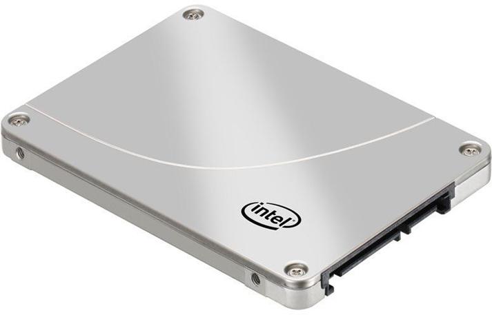 Intel SSDSC2BA012T401