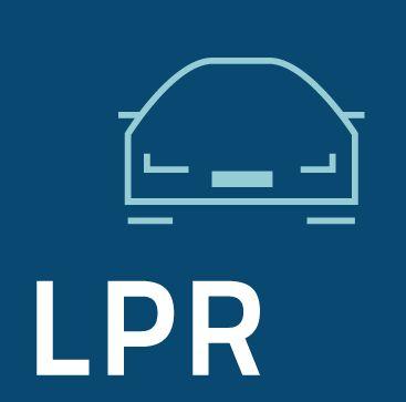 Luxriot 2-LPR