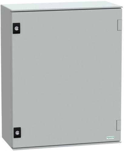 Шкаф Schneider Electric NSYPLM54G Thalassa 7035 530x430x200 IP66