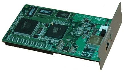 Опция Ricoh тип M1 416458 электронная плата факса для Aficio MP 2001SP/MP 2501SP