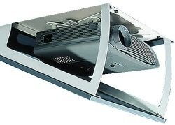 Лифт Draper Revelation/B для проектора , 220В, 5х97х112см, до 45,4кг