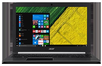 Acer Aspire A515-51G-5826