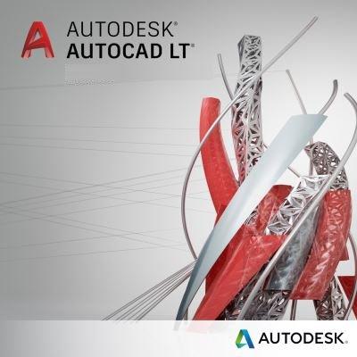 AutoCAD LT Single-user 3-Year Renewal Subscription Switched From Maintenance ПО по подписке (электронно) Autodesk AutoCAD LT Single-user 3-Year Renewal Subscription Switched From Maintenance 057J1-001069-T592