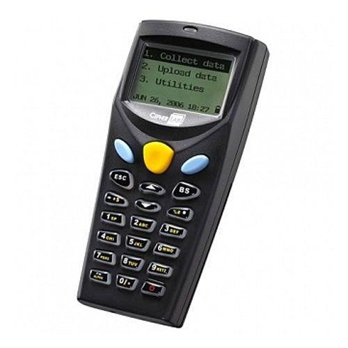 Терминал сбора данных Cipher A8000RSC00001 Терминал сбора данных (линейный имидж, AAA) 8000C, 2MB, коммуникационная подставка, RS232