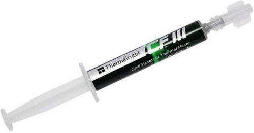 Термопаста Thermalright Chill Factor 3 CF-3 4 г. в шприце, теплопроводность-3.5 Вт/м*К