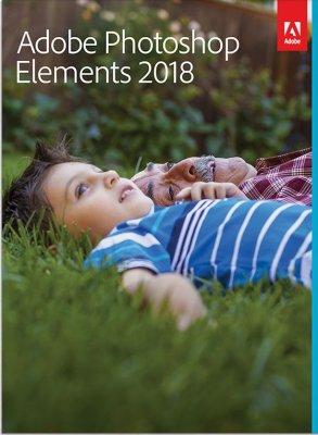 Adobe Право на использование (электронно) Adobe Photoshop Elements 2018 Windows Russian AOO License TLP (65281861AD01A00)