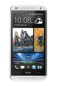 HTC Desire 601 Dual Sim White