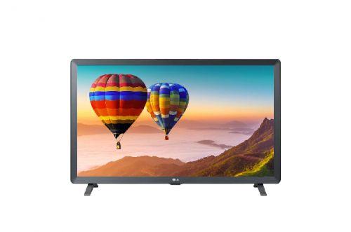 Телевизор LG 28TN525V-PZ серый/HD READY/50Hz/DVB-T/DVB-T2/DVB-C/USB led телевизор lg 28tn525v pz
