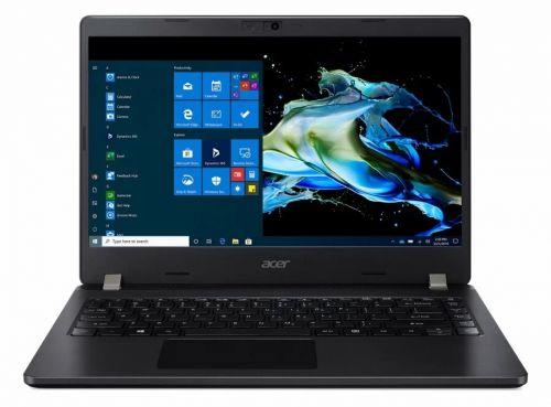 Ноутбук Acer TMP214-53-52KX TravelMate NX.VPKER.006 i5-1135G7/8GB/1TB/14 FHD IPS nonGLARE/Integrated/WiFi/BT/noOS/black ноутбук acer travelmate tmp259 mg 57pg 15 6 hd 1366x768 nonglare intel core i5 6200u 2 30ghz dual 8gb 2tb gf 940mx 2gb nodvd wifi bt4 0 1 3mp sd 4cell