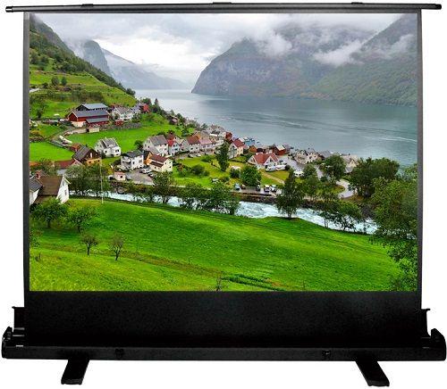 Экран Cactus CS-PSFLE-180X102 FloorExpert, 16:9, напольный рулонный