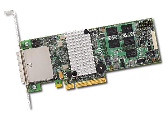LSI 9280-8e SGL