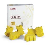 Чернила твердые Xerox 108R00839 для ColorQube 9201/9202/9203 4x9,25K стр жёлтые