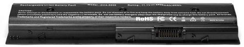 Аккумулятор для ноутбука HP OEM DV6-7000 Pavilion DV4-5000, DV6-8000, DV6T, DV7-7000, DV7T-7000 Series. 11.1V 4400mAh PN: MO06, TPN-P102