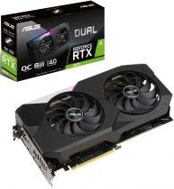 ASUS GeForce RTX 3070 DUAL OC (DUAL-RTX3070-O8G)