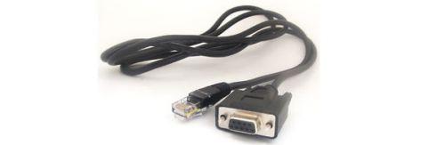 Опция Mindeo RS232/MD Интерфейсный кабель RS232 для сканеров серии MD