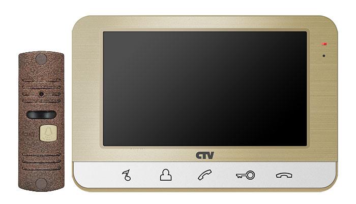 CTV CTV-DP701