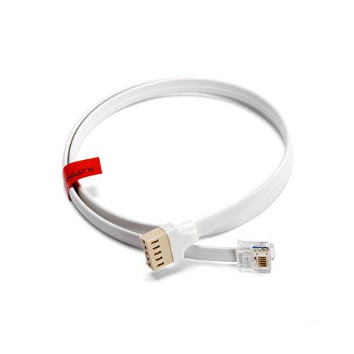 Кабель SATEL RJ/PIN5 RS-232 для подключения портов ПКП INTEGRA, оборудованных разъемом RJ и модулей, оборудованных разъемом PIN5
