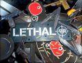 Team 17 Lethal VR