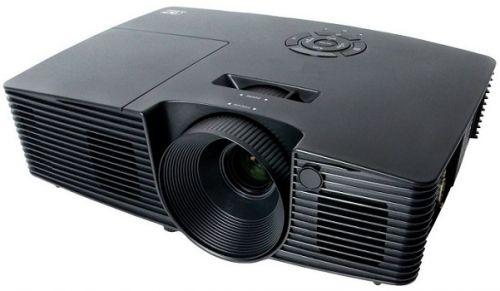 Проектор InFocus IN116xa DLP, 3600 ANSI Lm, WXGA, 18000:1, 2.5 кг проектор infocus in116xa 1280x800 3800 люмен 26000 1 черный