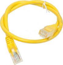 Lanmaster LAN-PC45/U5E-0.5-YL