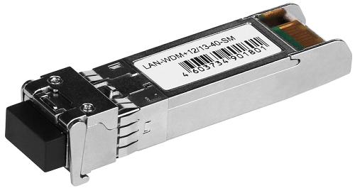Lanmaster LAN-WDM+12/13-40-SM