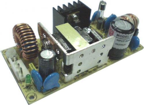 Преобразователь DC-DC модульный Mean Well PSD-30B-12 30Вт, вход 18…36В DC, выход 12В/2.5А, изоляция 1500В DC, на плате 101.6х50.8х30мм, -20…+55°С