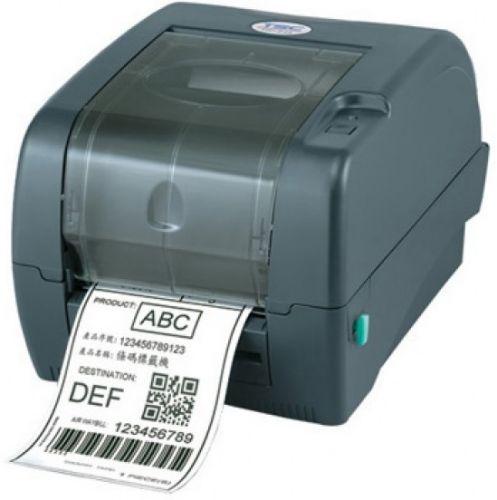 Принтер термотрансферный TSC TTP-345 (99-127A003-41LF) 300dpi, 5 ips internal Ethernet