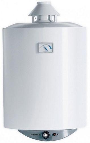 Водонагреватель газовый Ariston S/SGA 50 R 006268 2.9 кВт, 675х495х495
