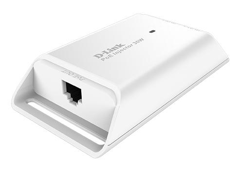 D-Link Инжектор PoE D-link DPE-301GI/A1A