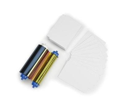 brand new large format printer parts 512 konica umc board set Комплект Zebra 106000-10L Media kit, Large Format Printer, 400 Images, 24 mil