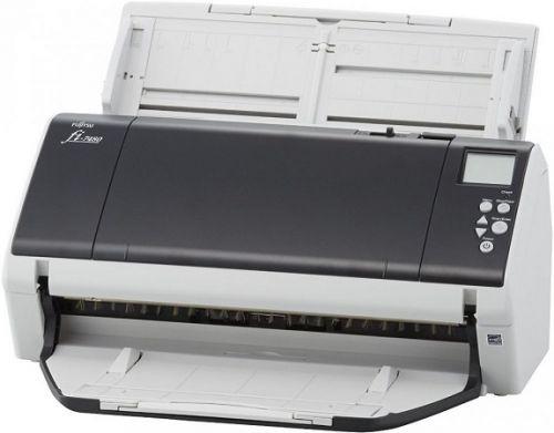 Сканер Fujitsu fi-7480 PA03710-B001 А3, 80 стр./мин, ADF 100, двухсторонний