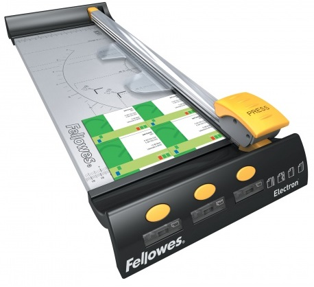 Fellowes Electron A3