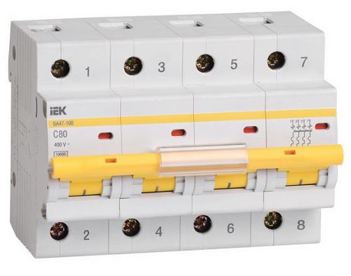 IEK MVA40-4-100-C
