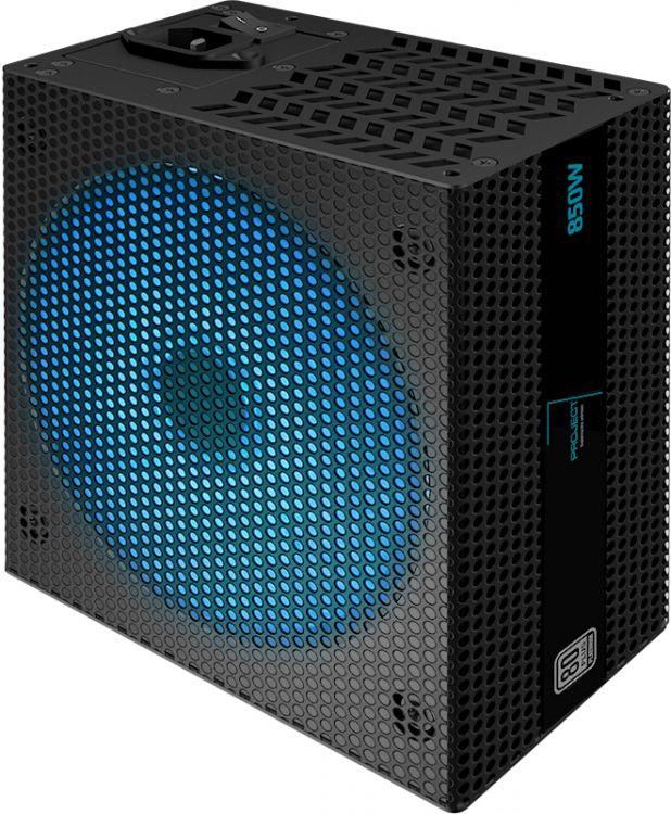 AeroCool P7-850W RGB