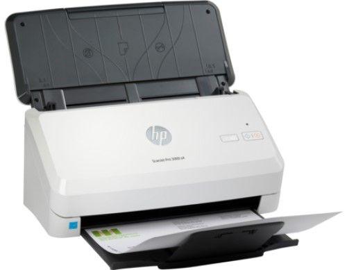 Сканер HP ScanJet Pro 3000 s4 6FW07A (replace L2753A)