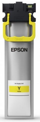 Фото - Картридж Epson C13T945440 желтый повышенной емкости для Epson WorkForce Pro WF-C5790DWF, 5000 стр. принтер epson workforce pro wf 6090dw c11cd47301 a4