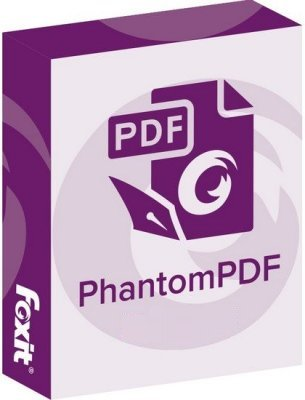 Foxit PhantomPDF Standard 9 Eng Full (100-199 users) with Support and Upgrade Protection