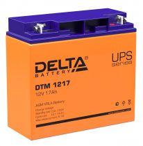 Delta DTM 1217
