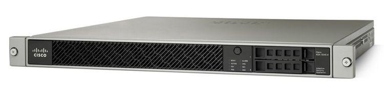 Cisco ASA5545-FPWR-K8